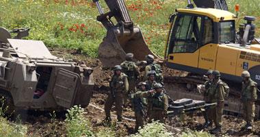 إسرائيل هدمت 168 منزلا بالضفة الغربية من يناير حتى نهاية يونيو الماضى
