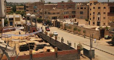 مطرانية مغاغة: لم نحدد مكان دفن القمص سمعان شهيد اعتداء المرج