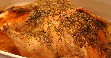 اليوم هناكل دجاج بالليمون والزعتر Smal520112014128