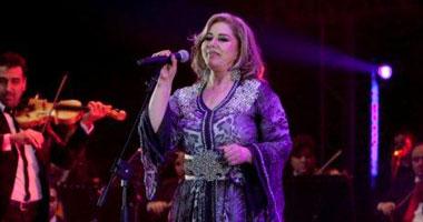 """مياده الحناوى: لا أعرف سببا لمنع أغنينى """"اشتقتلك يا مصر"""" - اليوم السابع"""