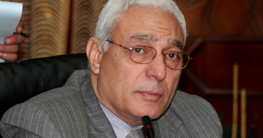 رئيس جامعة الأزهر أسامة العبد