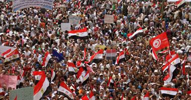 """""""ثورة الغضب الثانية"""" تعلن الاعتصام 8 يوليو وتدعو لعدم التخوين Smal5201127142950"""