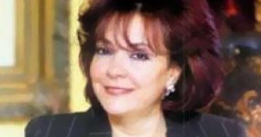 """التحقيق """"إلهام شرشر"""" زوجة العادلى"""