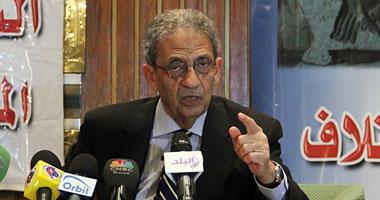 """تعليقاً قرارات مرسى """"الفاشلة"""".. عمرو"""
