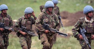إعادة فتح طريق السويس نويبع وانتهاء حصار قوات حفظ السلام بسيناء