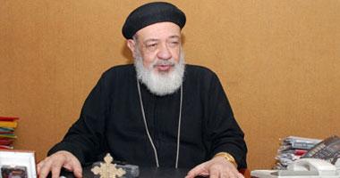 كاهن مار جرجس: تعداد الأقباط فى مصر 18 مليوناً