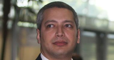 """تامر أمين يرحل برنامج """"مصر"""