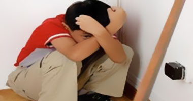 دراسة: الأطفال يعانون التبول اللاإرادى