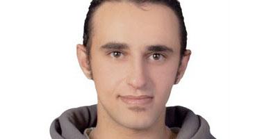 الراحل خالد سعيد