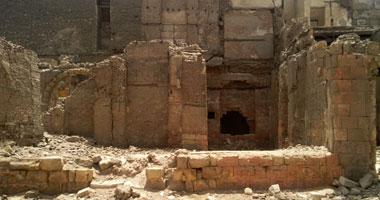 قصر المسافر خانة الأثرى