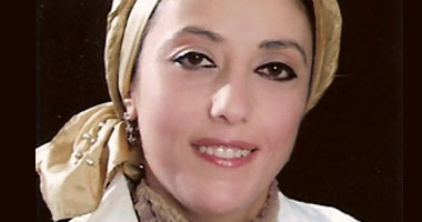 الدكتورة هبة عيسوى أستاذ الطب النفسى بجامعة عين شمس