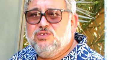"""محمد النجار: خفة دم وائل نور أضحكت الإيطاليين أثناء تصوير """"شباب رايق جدا"""""""