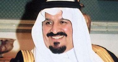 أنباء العهد السعودى الأمير سلطان العزيز