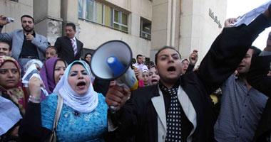 تواصل غضب المحامين واتجاه لبدء التهدئة