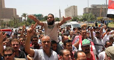 السلفيون أعلنوا مشاركتهم فى مظاهرات الغد للتأكيد على رفضهم للطوارئ