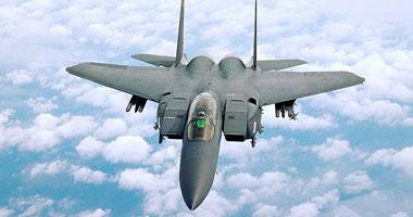الأمن: اختراق طائرة لحاجز الصوت أفزع أهالى القاهرة والجيزة  Smal620111292213