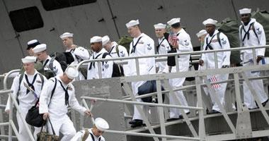 السجن 46 شهرا لكابتن بالبحرية الأمريكية لتلقيه رشاوى