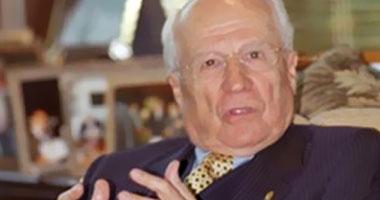 الرئيس التركى الأسبق كنعان إفرين