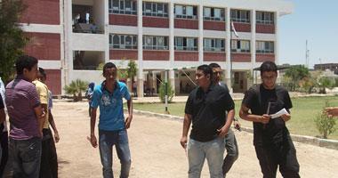 بدء امتحانات الدور الثانى لطلاب الثانوية المصريين فى السودان smal6201119135024.jpg