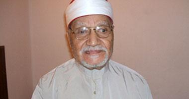 وفاة القارئ الجليل أبو العينين شعيشع عن عمر يناهز 89 عاماً