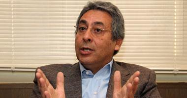 أحمد البردعى رجل جمال مبارك بالبنوك يستعد للعودة للمشهد الاقتصادى Smal620112711133