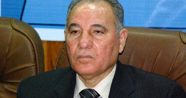 تأجيل محاكمة المتهمين بالتعدى على الزند لجلسة 26 نوفمبر للاطلاع
