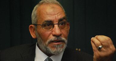 إذاعى إسرائيلى يتوقع استحواذ الإخوان على معظم مقاعد البرلمان smal6201127133711.jp