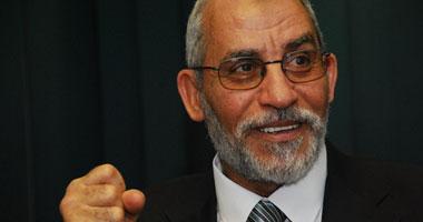 د. محمد بديع