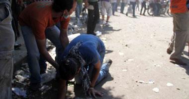 متابعة حادث الهجوم المسلح على قسم شرطة ثان العريش Smal6201129103933