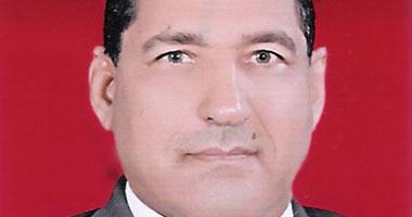 اللواء أحمد ضيف مدير أمن الأقصر