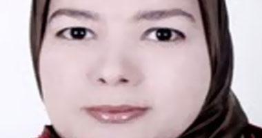 الدكتورة أسماء زكريا استشارى الرضاعة الطبيعية وطب الأطفال بجامعة القاهرة