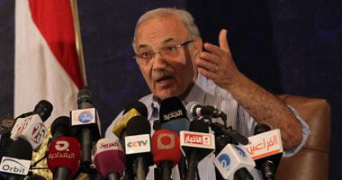 أحمد شفيق عن موقف حزبه من القوائم:التعدد ليس فى صالح القوى المدنية