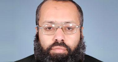 الشيخ حمادة نصار المتحدث الرسمى للجماعة بأسيوط