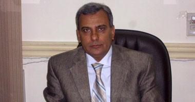 جابر نصار: مرسى إلغاء الإعلان