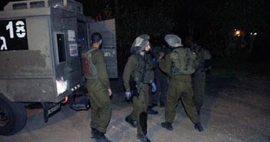 استنفار أمنى إسرائيلى الحدود