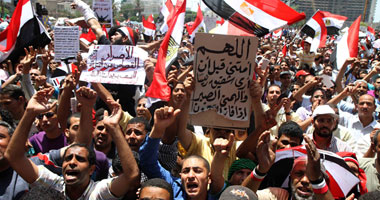 رسالة حول دور مواقع التواصل الاجتماعى فى الثورات العربية