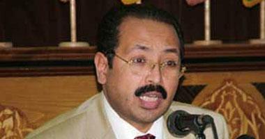 رسلان: خلاف وزيرى الرى السابقين أضر بمصر Smal7200931124731