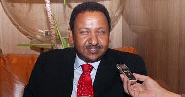 الوزير بالمجلس السودانى الأعلى للاستثمار الدكتور مصطفى عثمان إسماعيل