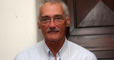 الدكتور سيف الله شاهين رئيس الاتحاد المصرى لألعاب القوى