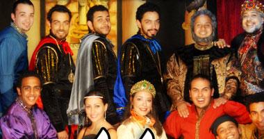 شكسبير يخفف آلام اللاجئين السوريين فى فرنسا