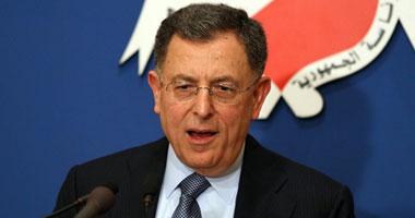 رئيسا وزراء لبنان السابقين يتهمون حزب الله بإلحاق الضرر بلبنان