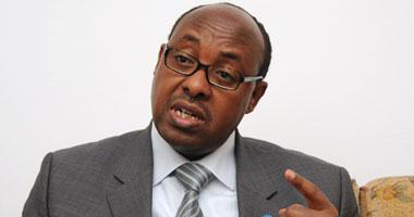 سفير إثيوبيا بالقاهرة:دعمنا عودة مصر للاتحاد الإفريقى والنيل سيجمعنا