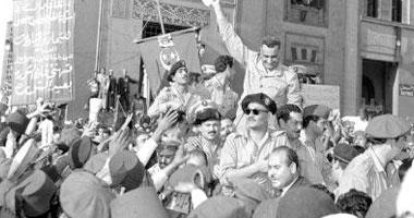 """أين انعقدت اجتماعات """"الضباط الأحرار"""" للتخطيط لثورة 23 يوليو؟"""