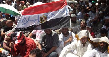 32 حزبا وحركة وائتلافا سياسيا يعلنون انسحابهم من مليونية التحرير