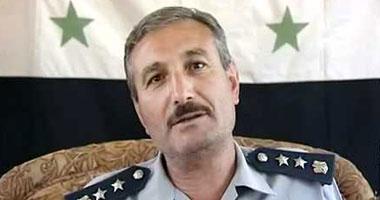 رياض الأسعد - قائد الجيش السورى الحر