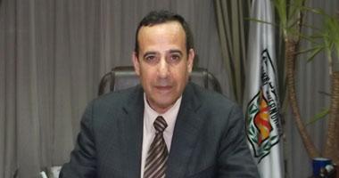 اللواء محمد عبد الفضيل شوشة ، محافظ شمال سيناء