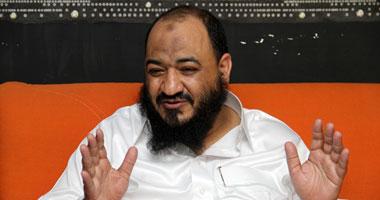 الشيخ عبد المنعم الشحات المتحدث الرسمى باسم الدعوة السلفية بالإسكندرية
