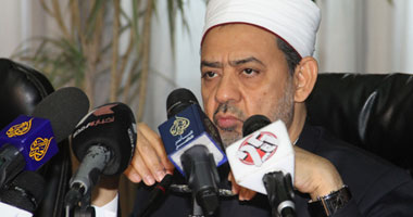 شيخ الأزهر: فتاوى القتل تهدم الدين.. والمخدوعون شوهوا الإسلام