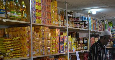 حملة على الأسواق للتأكد من صلاحية المنتجات الغذائية بالإسكندرية
