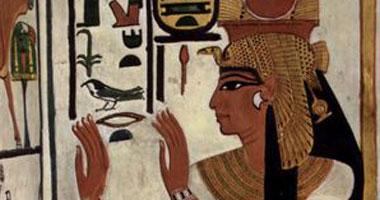 اكتشافات القرن الـ 20.. مقبرة نفرتارى.. إبداع المصريين القدماء لتليق بـ جميلة الجميلات